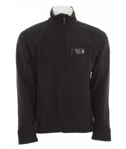 Mountain Hardwear Android Jacket Black