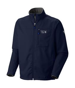 Mountain Hardwear Android II Softshell Collegiate Navy