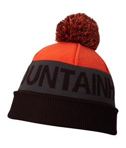 Mountain Hardwear Banner Beanie New Cinder/State Orange