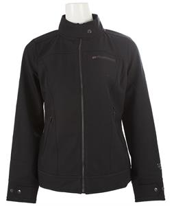 Mountain Hardwear Beemer Softshell Black