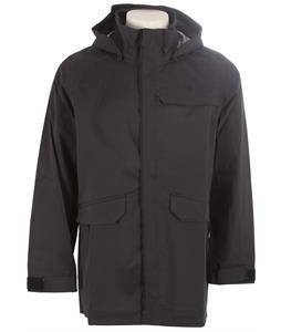 Mountain Hardwear Burdock Softshell Black