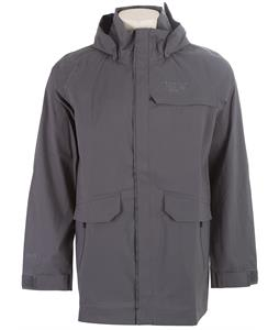 Mountain Hardwear Burdock Softshell Graphite