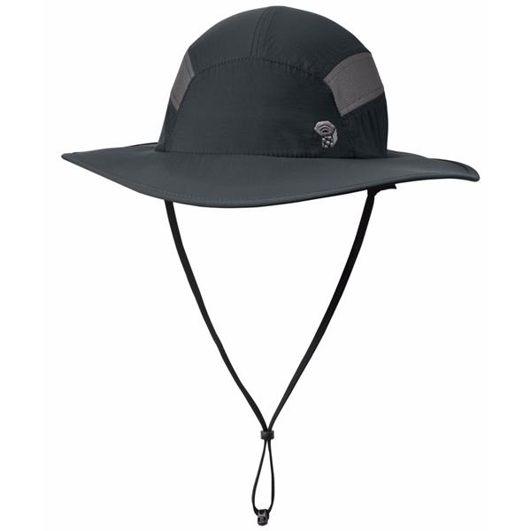 Mountain Hardwear Canyon Wide Brim Hat