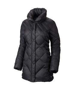 Mountain Hardwear Citilicious Down Jacket Black