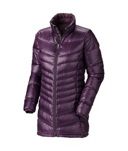 Mountain Hardwear Citilicious Parka 2 Jacket Dark Plum