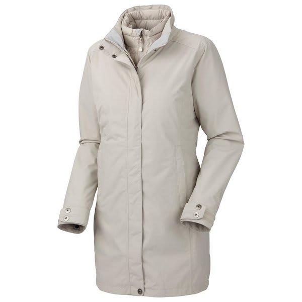 Mountain Hardwear Citilicious Trifecta Parka Jacket