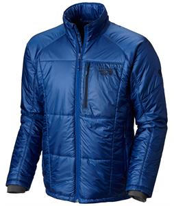 Mountain Hardwear Compressor Insulated Jacket Azul