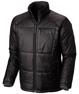 Mountain Hardwear Compressor Insulated Jacket Black