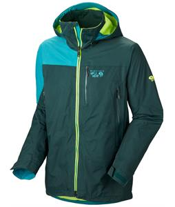 Mountain Hardwear Compulsion 2L Ski Jacket Sherwood/Sea Level