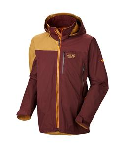 Mountain Hardwear Compulsion 2L Ski Jacket Shiraz/Maple