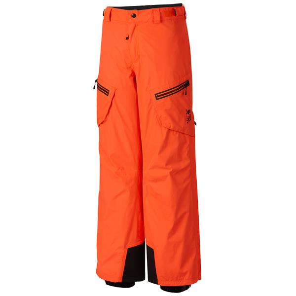 Mountain Hardwear Compulsion 2L Ski Pants