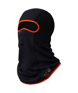 Mountain Hardwear Desna Balaclava Black Regular