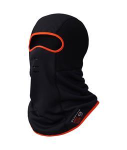 Mountain Hardwear Desna Balaclava Black Regular