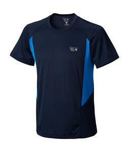 Mountain Hardwear Double Wicked Shirt Collegiate Navy