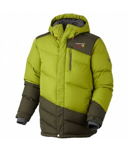 Mountain Hardwear Downhill Parka Ski Jacket Elm/Duffel