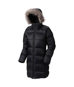 Mountain Hardwear Downtown Coat II Jacket Black