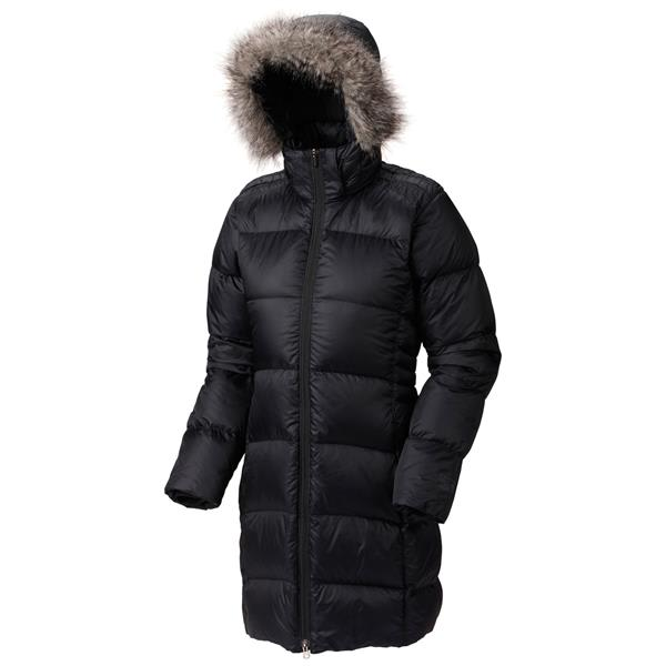Mountain Hardwear Downtown Coat II Jacket