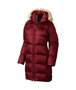 Mountain Hardwear Downtown Down Jacket Rich Wine