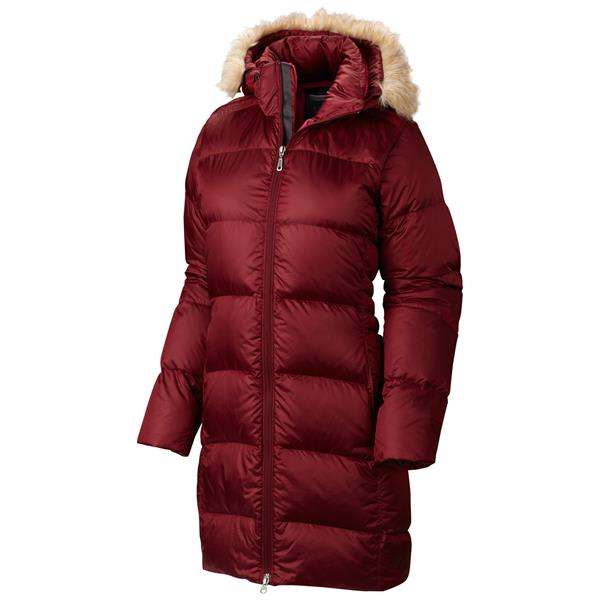 Mountain Hardwear Downtown Down Jacket