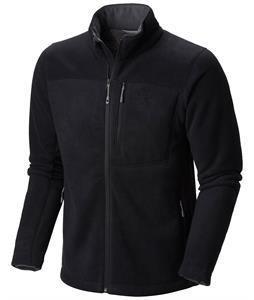 Mountain Hardwear Dual Fleece Black