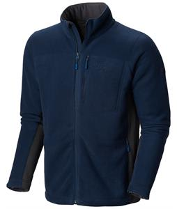 Mountain Hardwear Dual Fleece Collegiate Navy