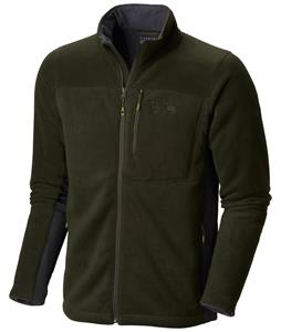 Mountain Hardwear Dual Fleece Greenscape