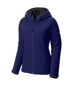 Mountain Hardwear Dual Hooded Fleece Aristocrat
