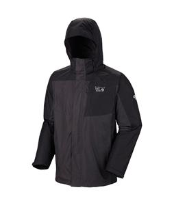 Mountain Hardwear Excursion Trifecta Jacket Shark