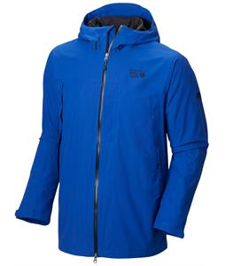 Mountain Hardwear Exposure II Parka Jacket Azul