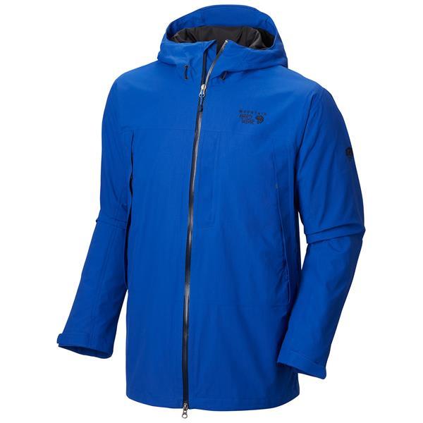 Mountain Hardwear Exposure II Parka Jacket