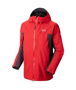 Mountain Hardwear Exposure II Parka Mountain Red