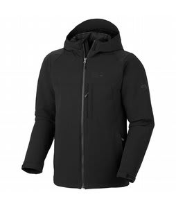Mountain Hardwear Felix Softshell Jacket Black
