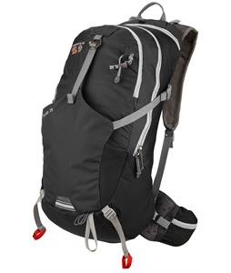 Mountain Hardwear Fluid 26 Backpack Black 26L