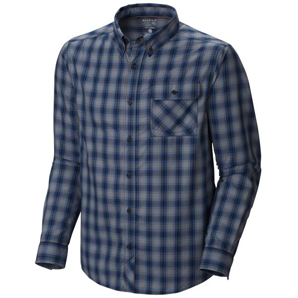 Mountain Hardwear Franklin L/S Shirt