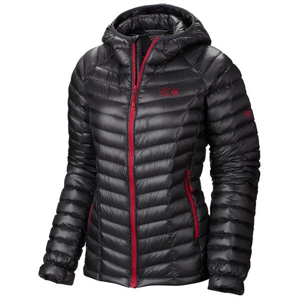 Mountain Hardwear Ghost Whisperer Down Hooded Jacket