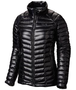 Mountain Hardwear Ghost Whisperer Down Jacket Black