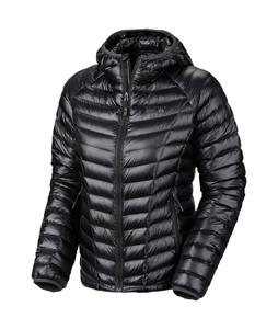 Mountain Hardwear Ghost Whisperer Hooded Down Ski Jacket
