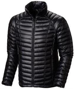 Mountain Hardwear Ghost Whisperer Jacket Black