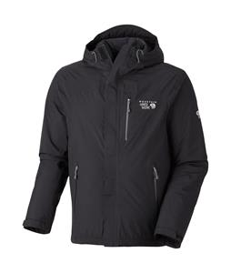 Mountain Hardwear Gravitor Jacket Black