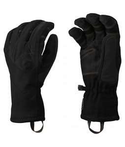 Mountain Hardwear Heracles Gloves Black