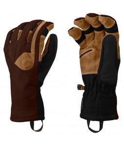 Mountain Hardwear Heracles Gloves Cordovan