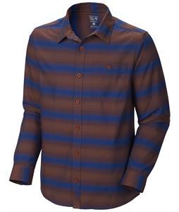 Mountain Hardwear Hillston L/S Shirt