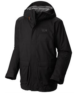 Mountain Hardwear Homeride Trifecta Jacket
