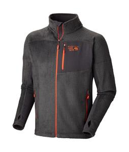 Mountain Hardwear Hoodless Monkey Man Grid Jacket Shark