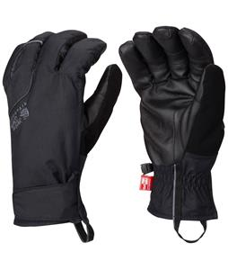 Mountain Hardwear Impulsive Gloves Black