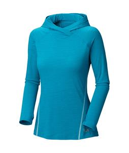 Mountain Hardwear Integral L/S Hoody Fleece
