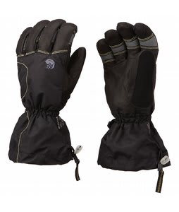 Mountain Hardwear Jalapeno Gloves Black