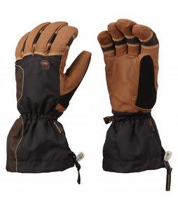 Mountain Hardwear Jalapeno Gloves
