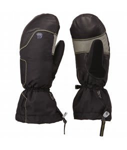 Mountain Hardwear Jalapeno Mittens Black
