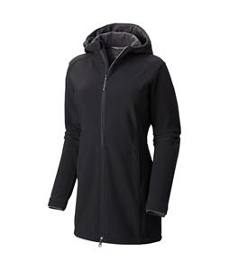 Mountain Hardwear Janetty Jacket Black